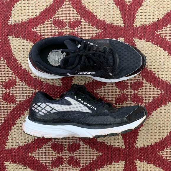 Brooks Shoes - Brooks Launch 2